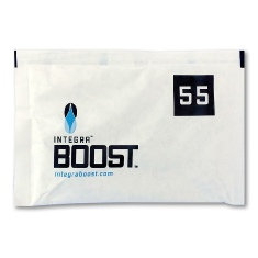 Boost 67g Humidity Control at 55%