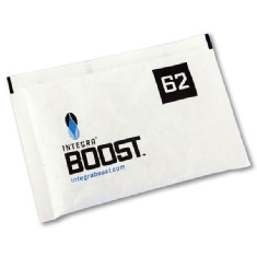 Boost 67g Humidity Control at 62%