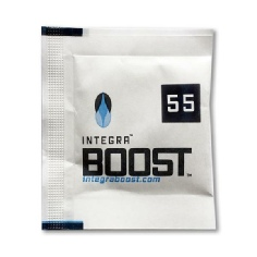 Boost 4g Humidity Control at 55%