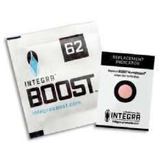Boost 8g Humidity Control at 62%